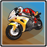 Motorcycle Challenge APK Icon