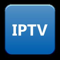 Иконка IPTV Pro