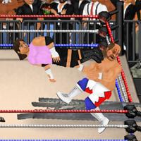 Wrestling Revolution 아이콘