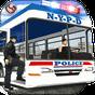 Polícia Bus Transport Criminal  APK
