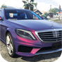 Car Racing Mercedes - Benz Game  APK