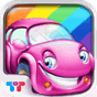 Rainbow Cars! Kids Colors Game 1.0.6