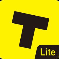 Ícone do Topbuzz Lite: últimas notícias, GIFs, vídeos