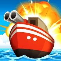 BattleFriends: Amiral Battı! APK Simgesi
