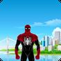 Target of Spiderman