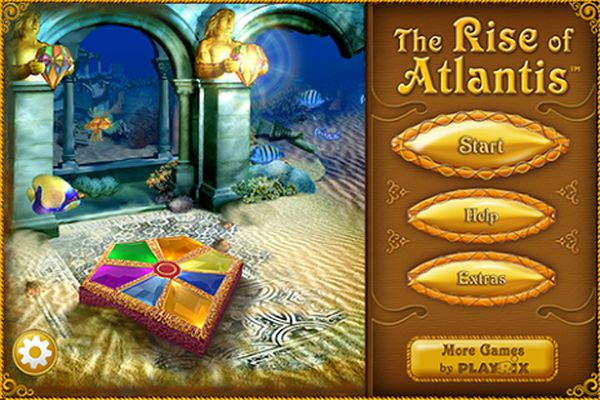 The Rise Of Atlantis Vollversion Kostenlos
