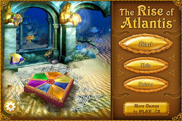 Rise Of Atlantis Kostenlos
