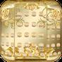 골드 로즈 테마 장미 꽃 Gold Rose 1.1.3