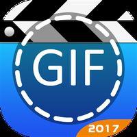 Ícone do GIF Maker - GIF Editor