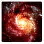 Space Galaxy Live Wallpaper v1.6 APK