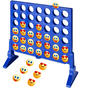 Connect 4 Emoji 1.1