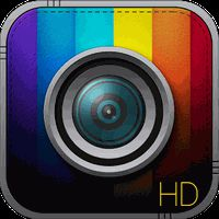 Ícone do apk Editor de fotos HD