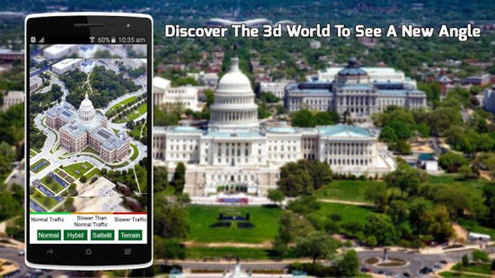 Descarcă Trăi Locație Satelit Vizualizare Live Pămant Harta 1 0 3