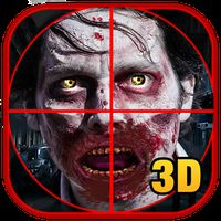Sniper silah zombi: 3D APK Simgesi