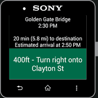 Google Maps Directions SW2 Android - Free Download Google Maps ... on