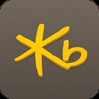 KB국민은행 스타뱅킹 아이콘