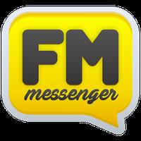 Ikon apk FM Messenger