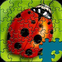 Jigsaw Puzzles Story apk icon