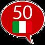 Learn Italian - 50 languages 10.4