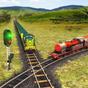 インドトレインレーシングゲーム3D - マルチプレイヤー 2.2