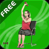 Ladies' Arm Workout FREE apk icon