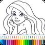 Jogo Meninas para colorir 7.6.1