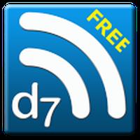 Ícone do apk D7 Reader (RSS | News)