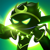 League of Stickman 2017-Ninja Simgesi