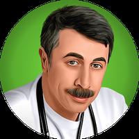 Иконка Доктор Комаровский
