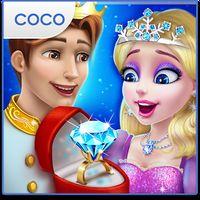 Εικονίδιο του Ice Princess - Wedding Day