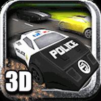 Police Car Chase Prison Escape apk icon