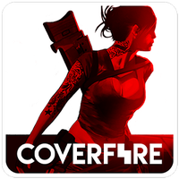 Icône de Cover Fire