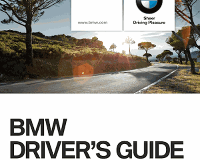 bmw driver's guide app android - kostenloser download bmw driver's guide