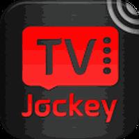 Ícone do TV Jockey