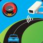 GPS Tốc độ Máy ảnh Cảnh báo - Tuyến đường 1.0 APK