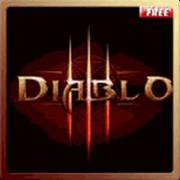 Ícone do apk Diablo 3 Fire Live Wallpaper