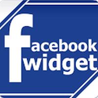 Ícone do apk Facebook Status Update Widget