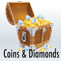 Icoană apk Free Diamonds for Hay Day