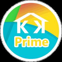 KK Launcher Prime apk icon