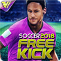 Free Kick 2018 - Mutiplayer Football Game 1.0.4