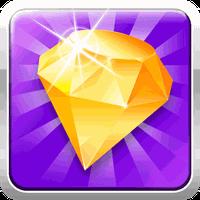 APK-иконка Алмазный водопад Diamond Blast