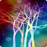 Plasma Tree Live wallpaper apk icon