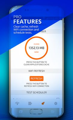 FireProbe Speed Test Image 3