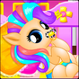 Newborn Baby Pony Princess 1.0.5