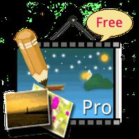 라이브 배경화면 만들기 Pro 무료의 apk 아이콘