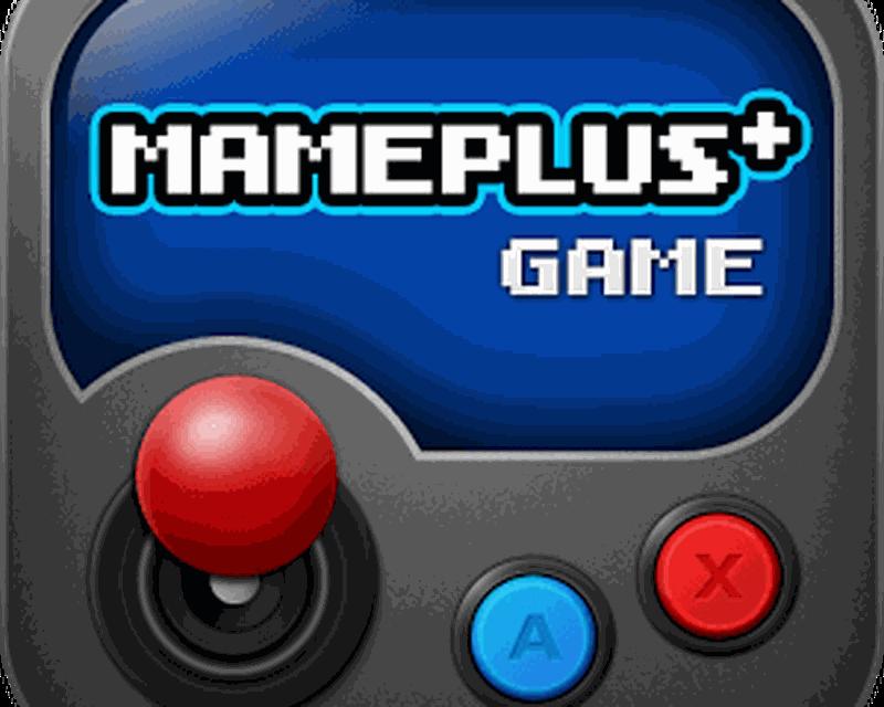 Baixar MAME4droid (한글판) - MAMEPLUS 4 APK Android grátis
