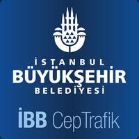 İBB CepTrafik Simgesi