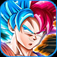 Descargar Goku Wallpaper Art Hd 10 Gratis Apk Android