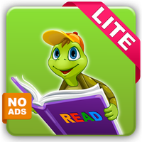 Ícone do Kids Learn to Read (Lite)