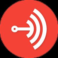 Ícone do Anchor - Podcast & Radio